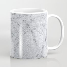Frozen Coffee Mug