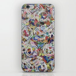 Amsterdam iPhone Skin