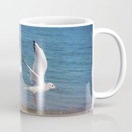 the Livingstons Coffee Mug