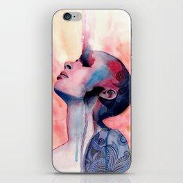 Decayed iPhone Skin