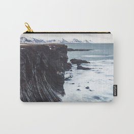 The Edge - Landscape and Nature Photography Carry-All Pouch