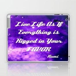 RuMI Laptop & iPad Skin