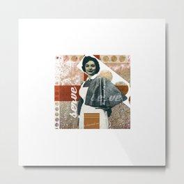 Everybody Hurts [439] Metal Print