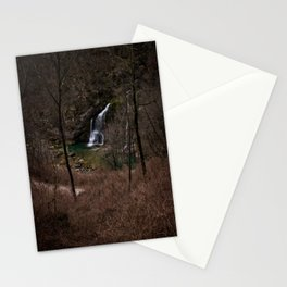 Slap Virje View From Above Stationery Cards