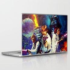 StarWars Laptop & iPad Skin