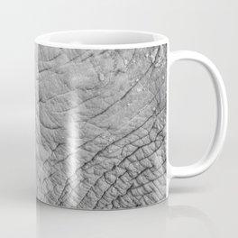Wildlife Collection: Elephant Skin Coffee Mug