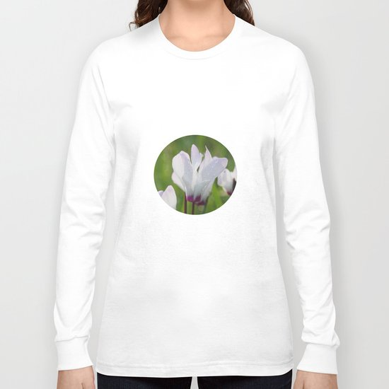 Family and Friends Long Sleeve T-shirt