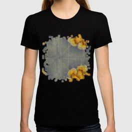 Unworminess Design Flowers  ID:16165-110353-84671 T-shirt