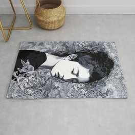 After The Dawn Rug