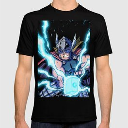 The Mighty THOR! T-shirt