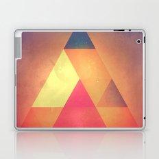 3try Laptop & iPad Skin