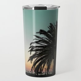 Hard Living Travel Mug