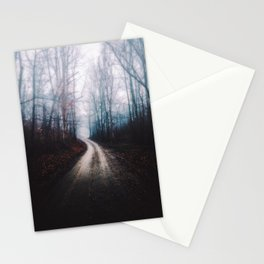 Beyond The Forest Stationery Cards