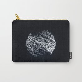 When the Moon Hasn't Finished Loading Yet Carry-All Pouch