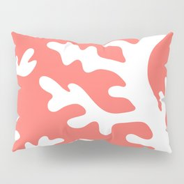 LIVING CORAL 2 Pillow Sham