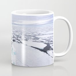 Sea Ice Coffee Mug