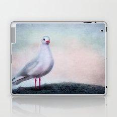 SONG OF A BIRD II Laptop & iPad Skin