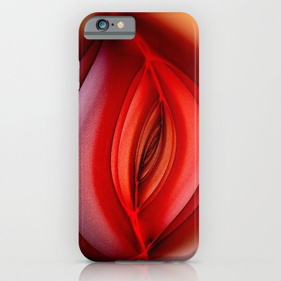 Apple of Eden iPhone & iPod Case