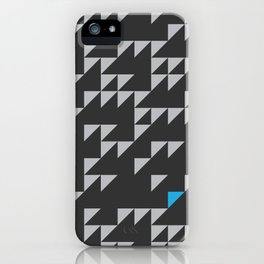 Commonplace iPhone Case