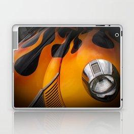 Hot Rod'n Laptop & iPad Skin