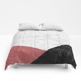 MARBLE INFERIOR Comforters