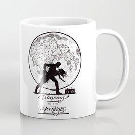 Dancing in the moonlight Coffee Mug