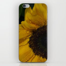 Floral Untitled .14 iPhone Skin