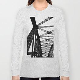 The Brigde Long Sleeve T-shirt
