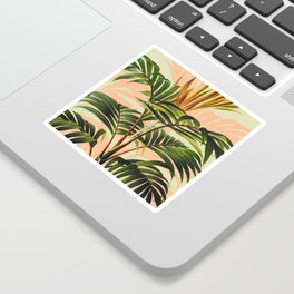 Botanical Collection 01-8 Sticker