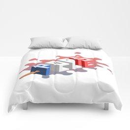 Favorite Summer Treat Comforters