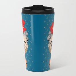 Hannibal Kahlo Travel Mug