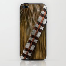 Chewie. iPhone & iPod Skin
