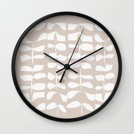Kala Sand Wall Clock