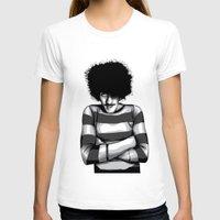 phil jones T-shirts featuring Phil Lynott by Denis O'Sullivan