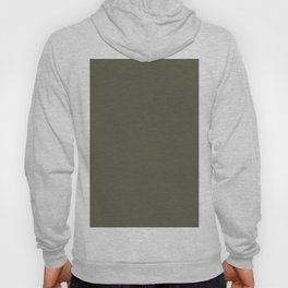 Finch - Solid Color Hoody