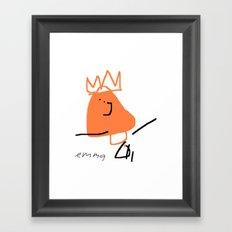 Dancing Queen (Signed) Framed Art Print
