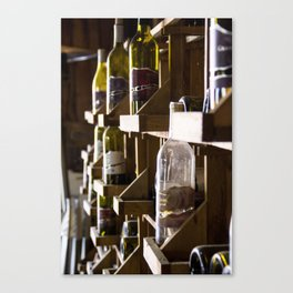 Don't Wine Canvas Print
