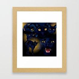 Bradley Pooper Framed Art Print