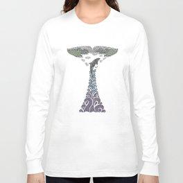 Glacier Bay II Long Sleeve T-shirt