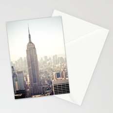 New York City | Empire State Building Stationery Cards