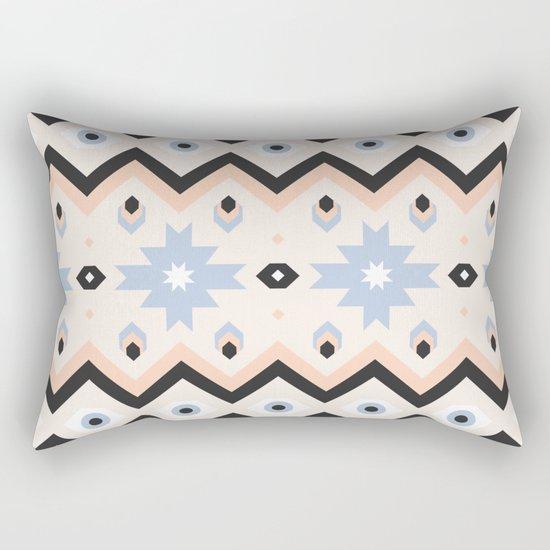SUPERSTITION Rectangular Pillow