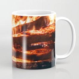 stay warm this winter Coffee Mug