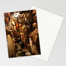Music Inn Stationery Cards