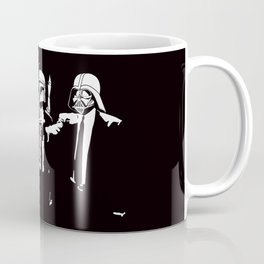 Star Pulp Fiction Coffee Mug