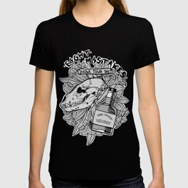 GREY MISTAKES T-shirt