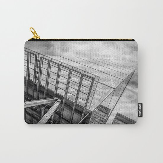 London skyscraper Carry-All Pouch