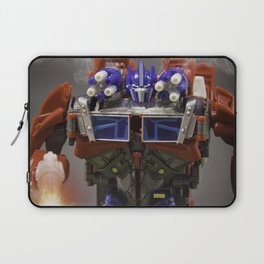 Try & Stop Me... Laptop Sleeve