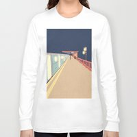 infinity Long Sleeve T-shirts featuring Infinity by Fernanda Schallen