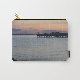 Seaside Fisherman Carry-All Pouch