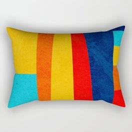 Formas 41 Rectangular Pillow